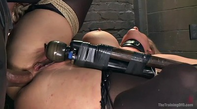 Gag, Punish, Holly heart, Wicked, Bondage anal