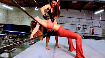 Wrestling, Bondage, Fight, Club