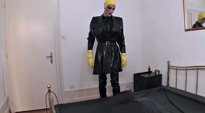 Boots, Gloves, Control, Latex boots, Glove, Bizarre
