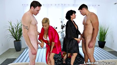 Veronica avluv, Alexis fawx, Avluv, Veronica, Mature massage