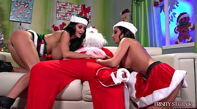 Ava addams, Holiday