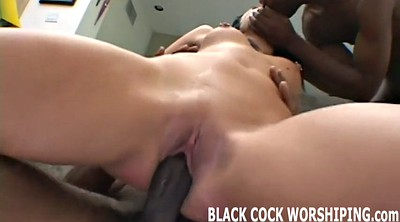 Cuckold femdom, Femdom cuckold, Cuckold blacked, Two cock, Threesome black