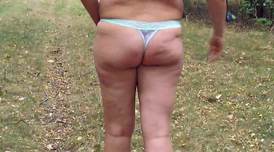 Undressing, Amateur milf, Walking, Walk, Woods, Wood