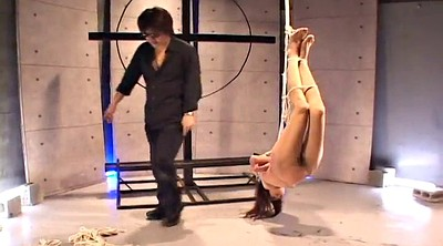 Japanese bondage, Asian tied, Tied up, Hang, Hanging
