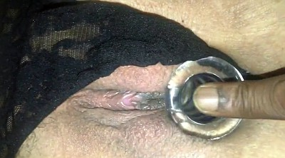 Hairy clit