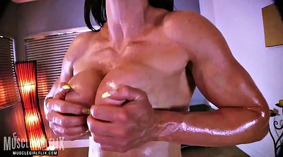 Oil, Xxx, Flexing