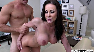 Kendra lust, Standing, Stand, Kendra