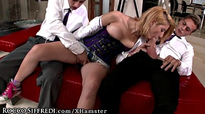 Old milf, Anal sex