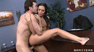 Office, Rachel starr, Rachel, Fuck from behind