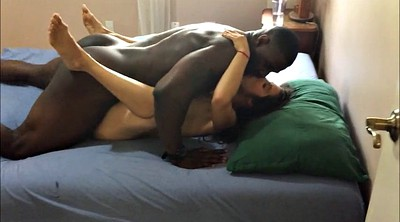 Interracial amateur, Hotwife
