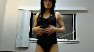 Crossdress, Crossdresser, Asian crossdress