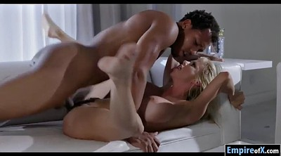 Alexis fawx, Kissing, Monster fuck, Monster black cock
