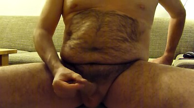 Hairy solo, Chubby solo