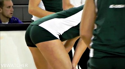 Green, Sporting, Spandex