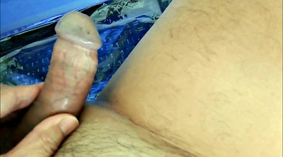 Prostate, Asian daddy
