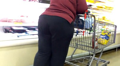 Ass show, Bubble butt, Thick ass, Big ass black