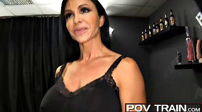 Training, Trained, Milf pov
