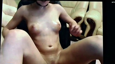 Pussy, Ass play