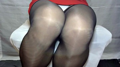 Stockings, Crossdress, Pantyhose crossdresser