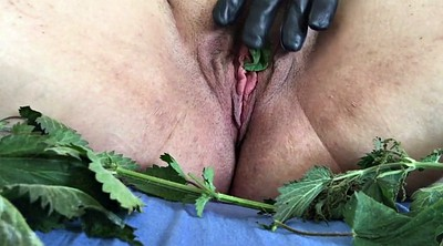 Nettle, Making love, Close