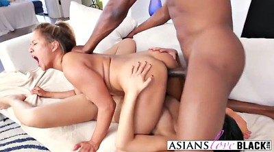 Asian massage, Blacks on blondes, Cock massage, Masseuse, Black and asian
