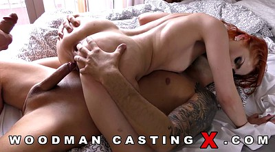 Casting, Double penetration, Casting anal, Anal casting