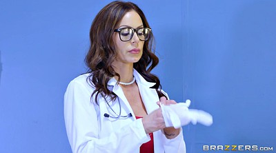 Doctor, Tight pussy, Nicole aniston, Kendra lust