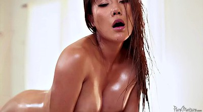 Big creampie, Big cock creampie, Massage asian