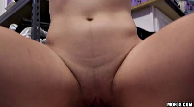 Public, Pay, Teen public, Pov riding