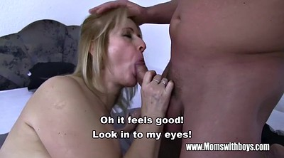 Sons, Her son, Fuck son, Son fuck, Fuck sons, Blonde mature