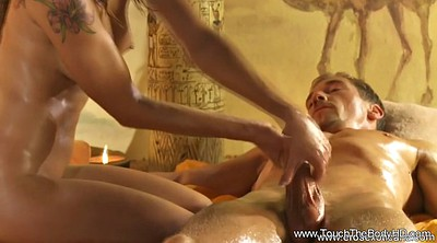 Asian massage, Hd asian, Hairy milf