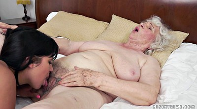 Saggy, Orgasm close up, Old lesbian, Saggy granny, Lesbian granny