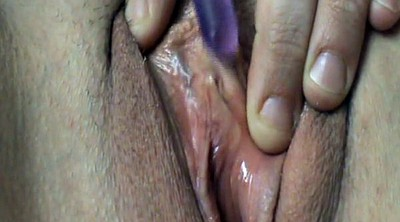 Wife anal, Clit