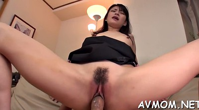Mature japanese, Mature asian, Hairy mature