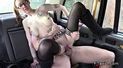 Fake taxi, Big nipple, Fake