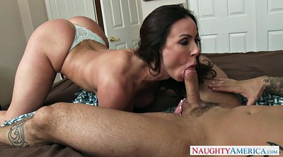 Kendra lust, Neighbor, Nuts