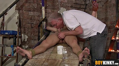 Bdsm, Bound, Waxing