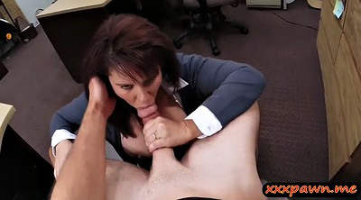 Milf fuck, Out