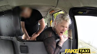 Fake taxi, Rimming, Taxi, Taxi anal, Surprise anal, Fake taxi anal