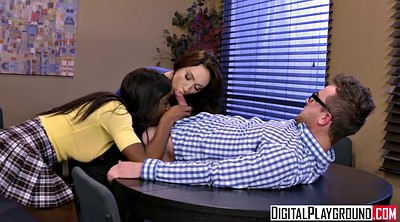 Group anal, Digitalplayground