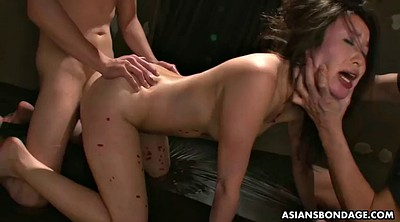 Japanese deep, Asian fucking, Outrage, Japanese bdsm, Helpless, Creampie hairy