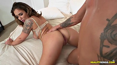 London, Layla london, Giant cock