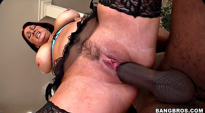 Hairy milf, Tiffany mynx