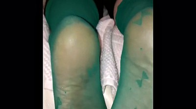 Foot job, Nylon feet, Stockings foot, Feet nylon, Stockings feet, Stocking foot