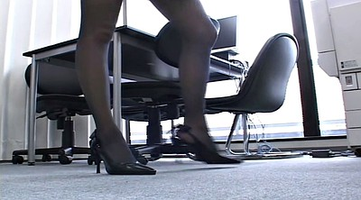 Japanese foot, Nylons, Japanese nylon, Japanese foot fetish