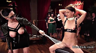 Sex party, Sex orgy, Party bondage, Bondage party