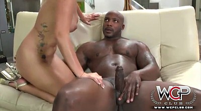 Chubby creampie, Interracial creampie