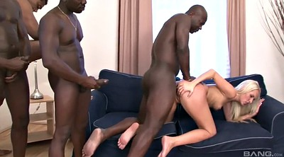 Ebony anal, Bbc gangbang, Long black hair, Jennie, Black group