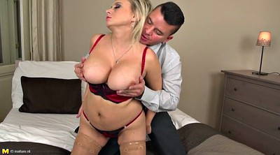 Mother son, Son mother, Milf seduce, Mature big tits