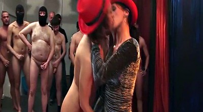 Amateur anal, German anal, Anal gangbang, Swinger party